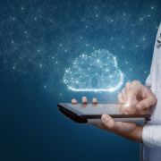 Why haven't pharmaceutical distributors embraced the cloud?