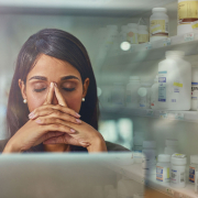 3 Ways an Outdated ERP System is Hurting Pharmaceutical Distributors