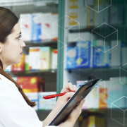 Can Blockchain Solve Pharma Supply Chain Challenges?